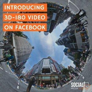3D-180 Video