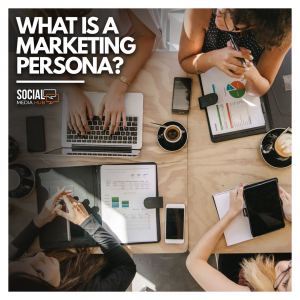 marketing persona